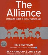 The Alliance | Reid Hoffman |
