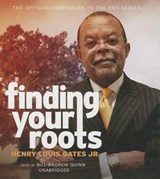 Finding Your Roots | Henry Louis Gates |