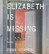 Elizabeth Is Missing | Emma Healey |