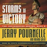 Storms of Victory | Pournelle, Jerry ; Green, Roland |