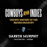 Cowboys and Indies | Gareth Murphy |