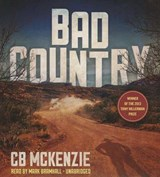 Bad Country | Cb McKenzie |
