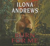 Burn for Me | Ilona Andrews |