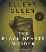 The Black Hearts Murder | Ellery Queen |