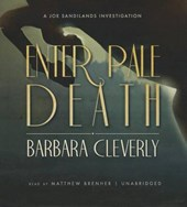 Enter Pale Death | Barbara Cleverly |
