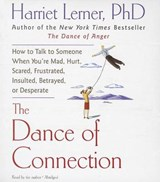 The Dance of Connection | Harriet Goldhor Lerner |