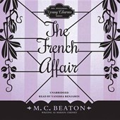 The French Affair | M. C. Beaton |