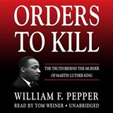 Orders to Kill | William F. Pepper |