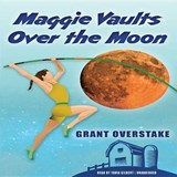 Maggie Vaults over the Moon | Grant Overstake |