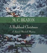 A Highland Christmas | M. C. Beaton |