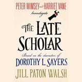 The Late Scholar | Jill Paton Walsh |