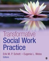 Transformative Social Work Practice | auteur onbekend |