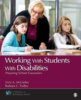 Working With Students With Disabilities | Barbara Trolley |