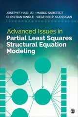 Advanced Issues in Partial Least Squares Structural Equation Modeling | Hair, Joseph F., Jr. |