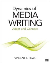 Dynamics of Media Writing