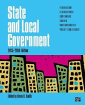 State and Local Government 2015-2016