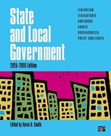 State and Local Government 2015-2016 | Kevin B. Smith |