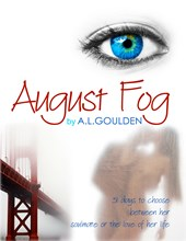 August Fog | A.L. Goulden |