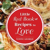 Little Red Book of Recipes to Love