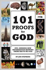 101 Proofs for God | Jim Stephens |