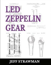 Led Zeppelin Gear