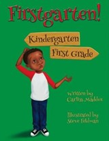 Firstgarten | Carliss Maddox |