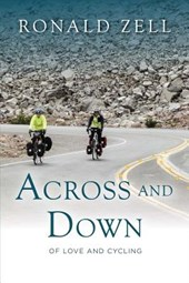 Across and Down --- Of Love and Cycling
