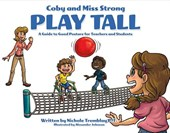 Coby and Miss Strong Play Tall | Nichole Tremblay |