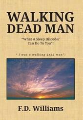 Walking Dead Man