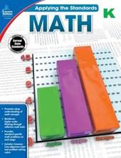 Math, Grade K