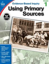 Using Primary Sources, Grade