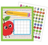 School Tools Mini Incentive Charts