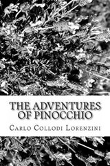 The Adventures of Pinocchio | Carlo Collodi Lorenzini |