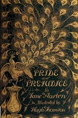 Pride and Prejudice (the Peacock Edition, Revived) | Jane Austen |