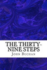 The Thirty-Nine Steps | John Buchan |