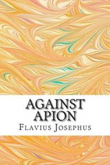 Against Apion | Flavius Josephus |