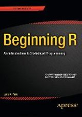 Beginning R | Larry Pace |