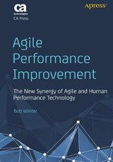 Agile Performance Improvement | Bob Winter |