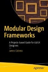 Modular Design Frameworks | James Cabrera |