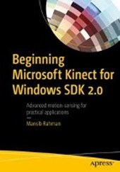 Beginning Microsoft Kinect for Windows SDK 2.0 | Mansib Rahman |