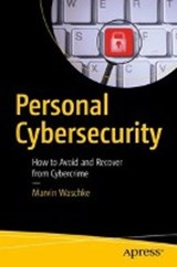 Personal Cybersecurity | Marvin Waschke |
