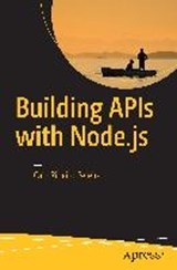 Building APIs with Node.js | Caio Ribeiro Pereira |
