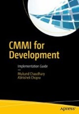 CMMI for Development | Mukund Chaudhary |