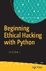 Beginning Ethical Hacking with Python | Sanjib Sinha |