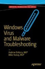 Windows Virus and Malware Troubleshooting | Andrew Bettany |