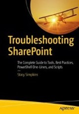 Troubleshooting SharePoint | Stacy Simpkins |