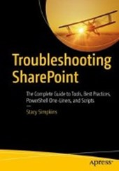 Troubleshooting SharePoint