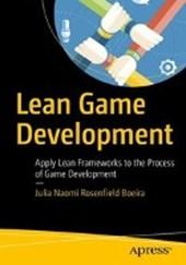 Lean Game Development