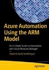Azure Automation Using the ARM Model | Shijimol Ambi Karthikeyan |