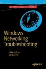Windows Networking Troubleshooting | Mike Halsey |